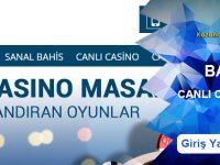 Bahiswin Canlı Casino ve Casino Oyunları