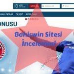 Bahiswin Site İncelemesi