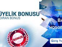 Bahiswin Spor Bahisi Hoşgeldin Bonusu